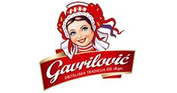 Home Gavrilović