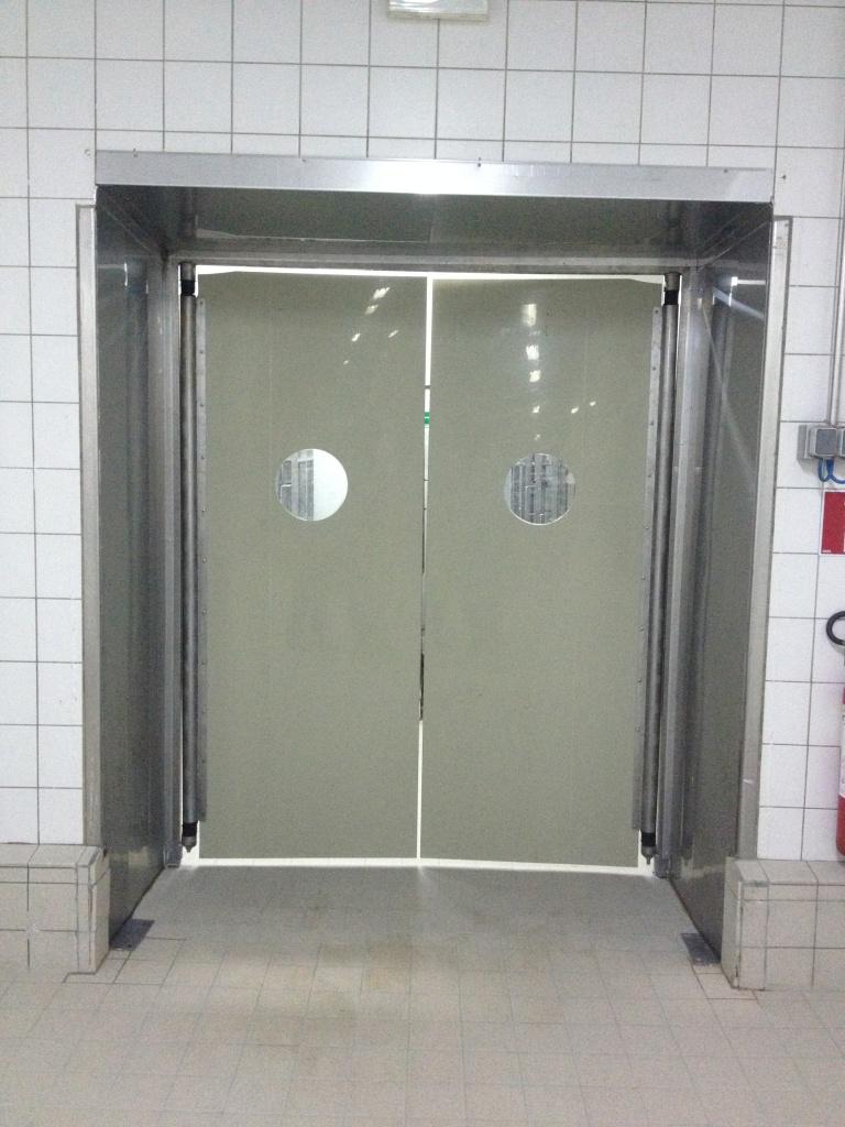 Mimokretna vrata